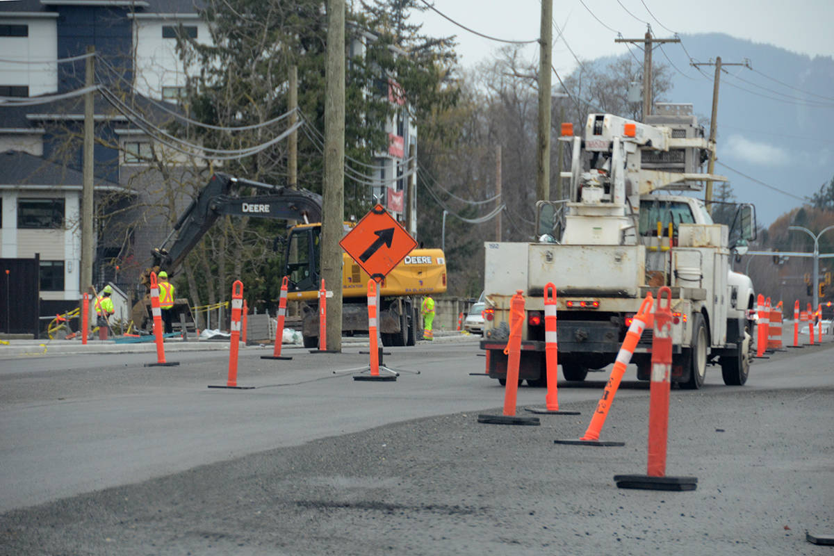 Opinion Planned Bc Hydro Outages Are More Than An Inconvenience For Elderly Chilliwack Residents Chilliwack Progress