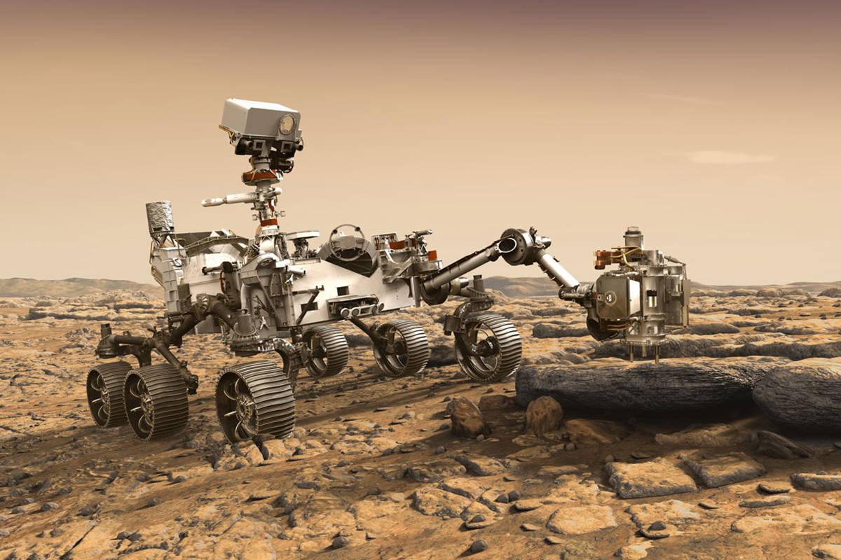 Αποτέλεσμα εικόνας για nasa rover