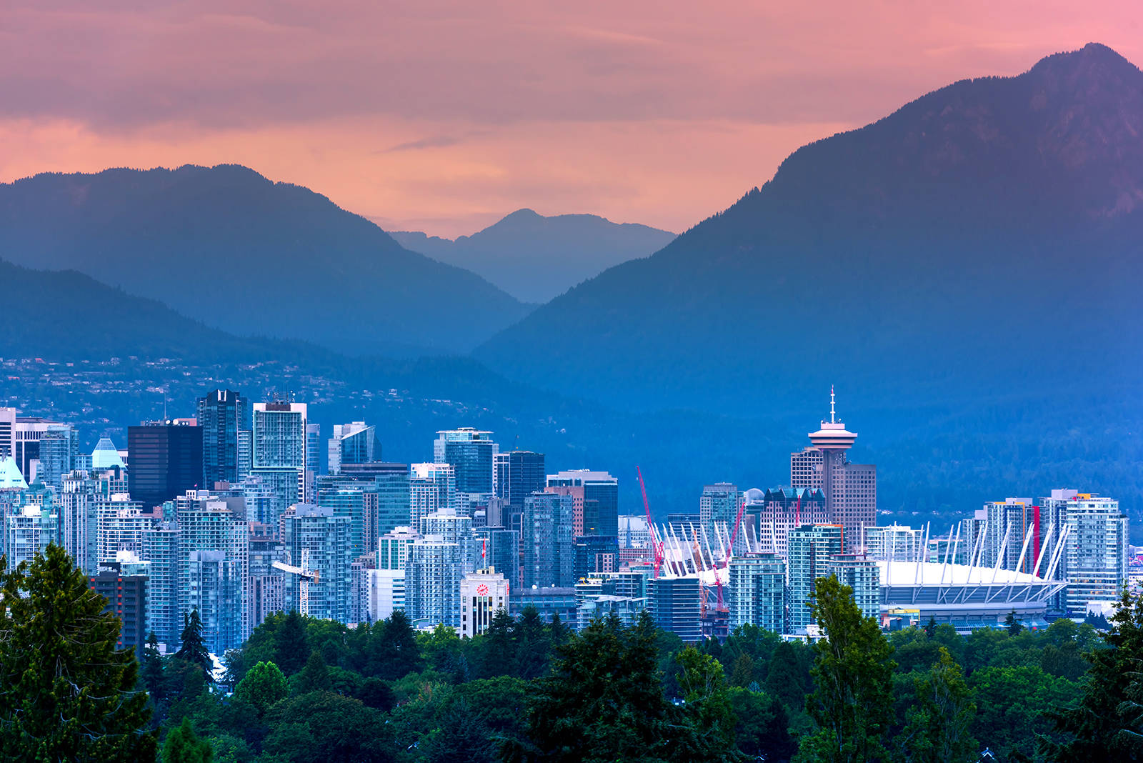 The virtual 2021 BC Tourism and Hospitality Conference meets virtually March 8 to 12.