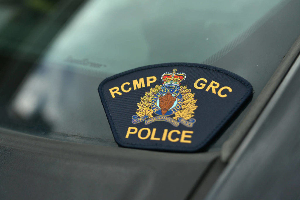 Driver ticketed, told to 'return to Lower Mainland immediately' by Vancouver Island police - Chilliwack Progress