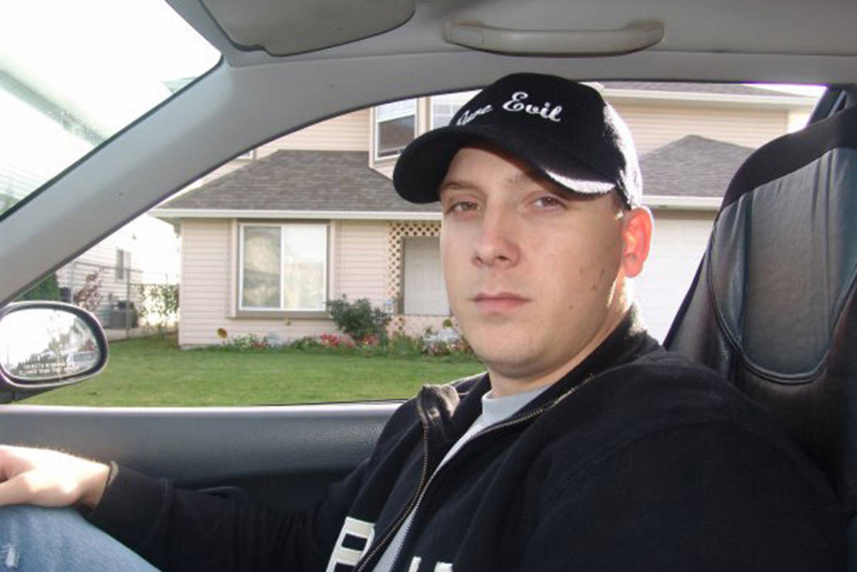 Clayton Eheler was convicted of cocaine trafficking in June 2018 and sentenced to eight years, 144 days jail on Nov. 19, 2019. He was released on bail in October 2020 pending his appeal. (Facebook)