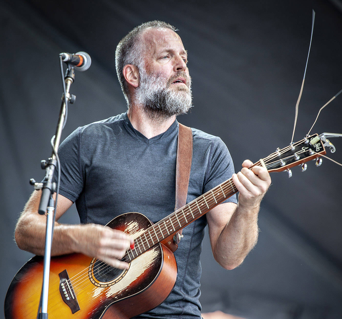 WiL is at Bozzini's Upstairs Lounge on Saturday, Sept. 4. (Photo Courtesy of Ken McCurdy - Oxford Stomp 2019)