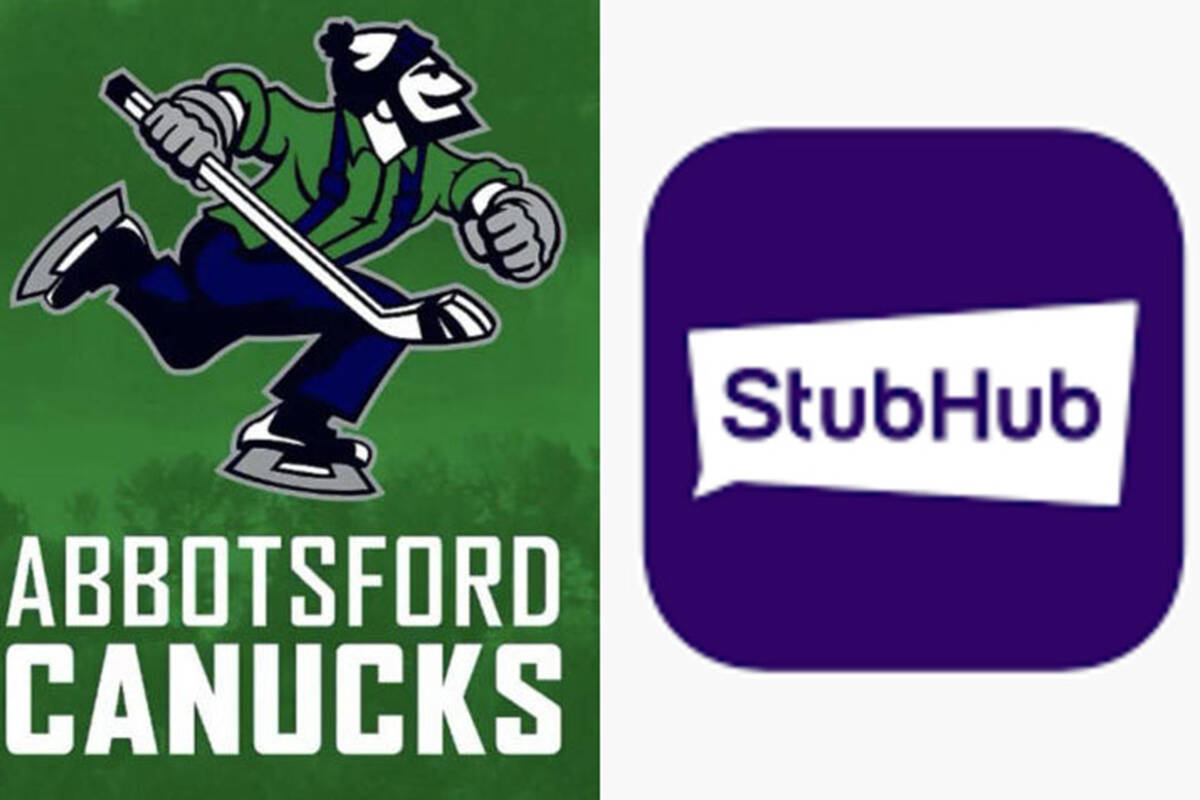 Abbotsford Canucks tickets are now appearing on StubHub, with tickets for a number of different home and away games now available.