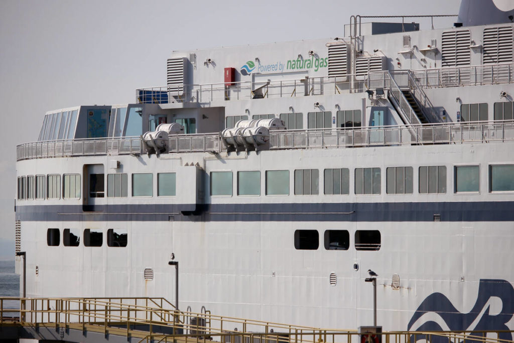 BC Ferries sailings cancelled with forecasts calling for stormy seas – Chilliwack Progress